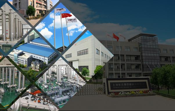 上海敏杰制药机械有限公司图片